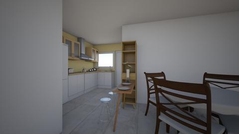 Kitchen 2 - Kitchen  - by rumahrumahrumah