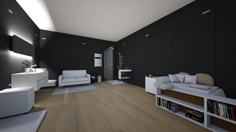 Bedroom  - Modern - by Moetia