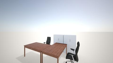 CKKK - Office  - by cemshield