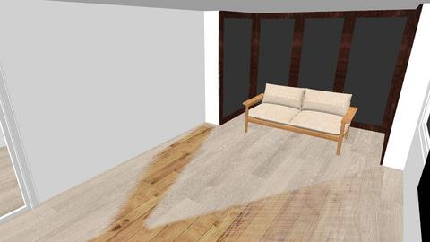 Kamer - Living room  - by Kenrick500