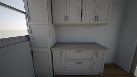 TL Kitchen 2 - Kitchen  - by Lirianod