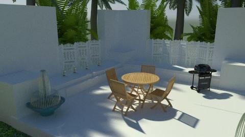 Garden Area - Garden - by iwoolnough