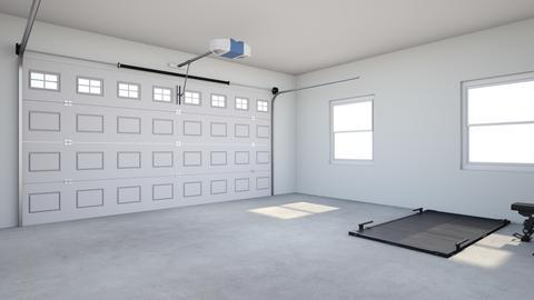 Home Gym - by rogue_12b71dbd2f32dcc222b403ed0971c