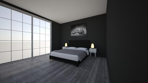 88 - Bedroom  - by victoriakandy