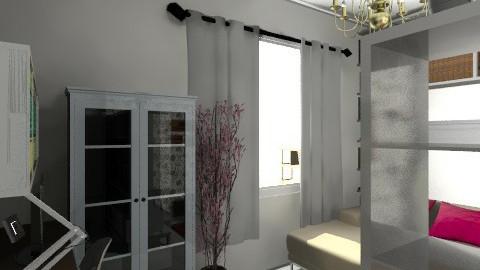 menjador_passar_billy2 - Vintage - Living room  - by jgenoves