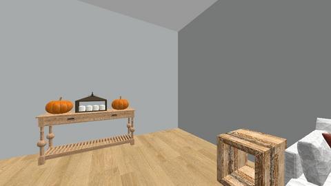 fall - by kkleve05