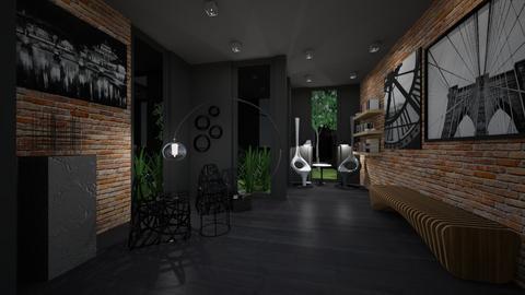 Floor Lamps - by MyDesignIdeas