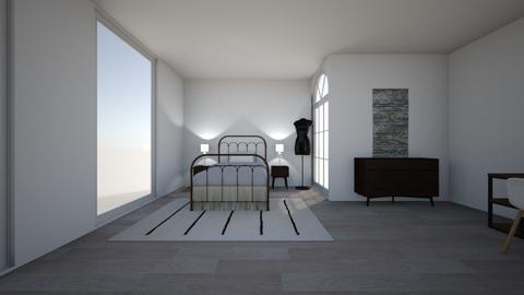 bedroom - Bedroom - by kaleighsksk