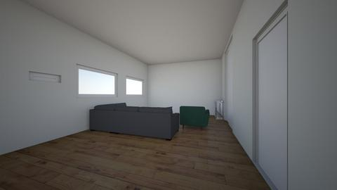 test - Living room  - by CharlotteViP