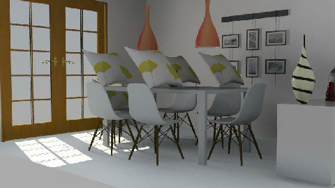 Dining1.11 - Dining Room - by fatbob