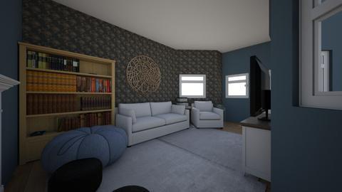 pop estactic living room  - Living room  - by PoppsterWopster1235