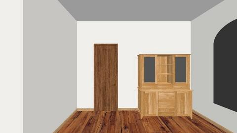 Shaker Bedroom - Bedroom  - by smoothwilliam