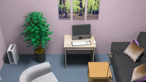 A Room by me - 7 Jan 2011 7:41:48 PM - Classic - Kids room  - by jbeany