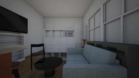 Stephanie v2 - by RoomTetris