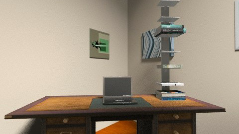 office - Classic - Office  - by cooolman1234