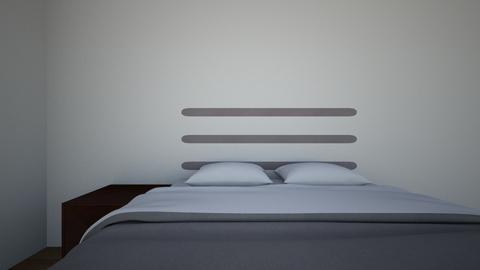 kvcvd - Modern - Bedroom - by ternzr