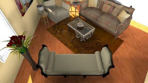 Toy2 - Classic - Living room - by pdsmatt