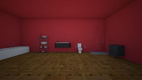 bathroom - Bathroom  - by babygirlll