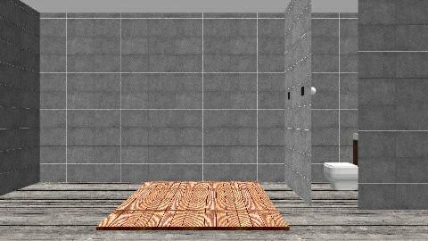 tuurs  - Rustic - Bathroom - by tuur luinstra9