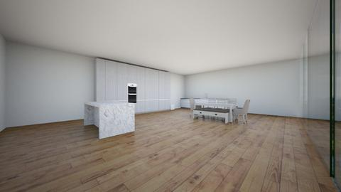 Granny Gaby_Dream House - by hoan3dplanner