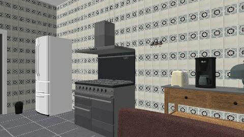 cis - Classic - Kitchen  - by bielmancano