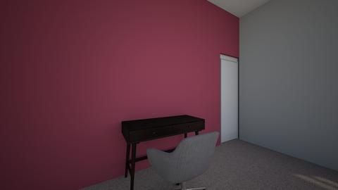 Laura room - Kids room - by pooker