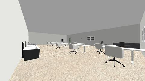 chloe - Office  - by sycamoreclass