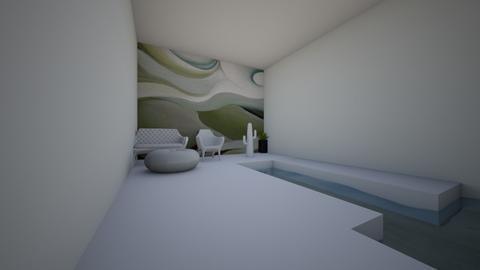 indoor pool - by tiana24