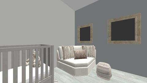 nursery - by frantafl