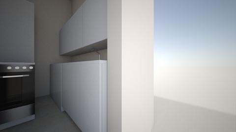 kitchen - Kitchen - by nitzi