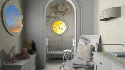 lulu - Kids room  - by deleted_1550519236_sorroweenah