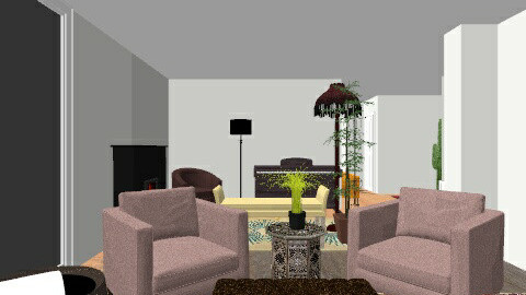 Livingroom1 - Classic - Office  - by poco547_mydeco