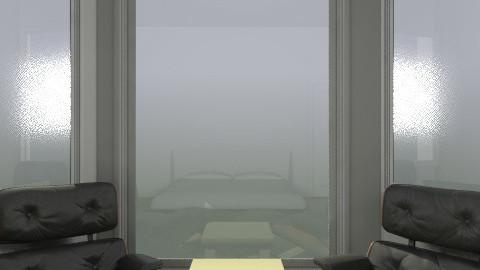 bedroom bay window - Minimal - Bedroom - by jessbee