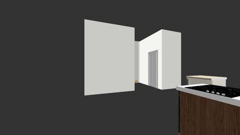 Kitchen - by eschall