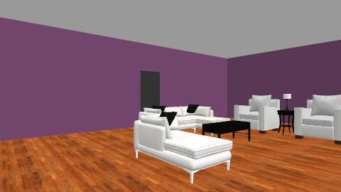 Virginia - Country - Living room  - by vaparker
