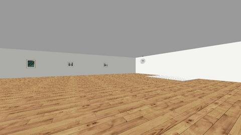 stepi04 - Bedroom  - by stepidani