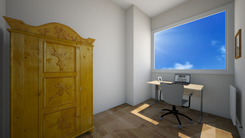 Kantoor - Country - Office  - by edso