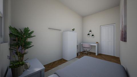 room it - Modern - Bedroom  - by fstradi