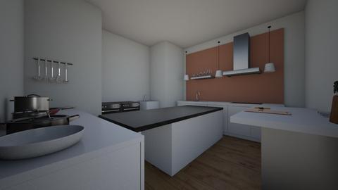 Kitchen - Kitchen - by ccmoore07