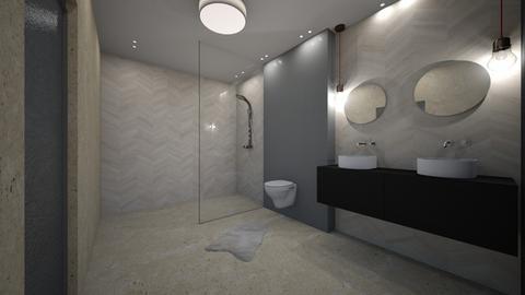 bth - Bathroom - by vch_k