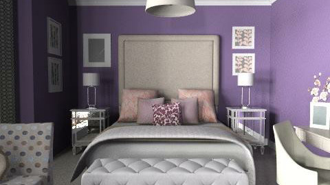 Crosby Street Hotel NYC - Eclectic - Bedroom  - by channing4