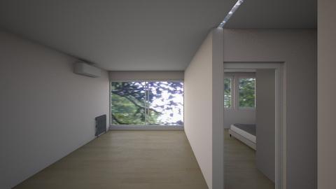 korigovana sirina ds - Living room  - by sinemarb