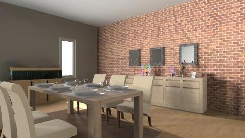 livingroom - Classic - Living room - by margot98