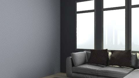 rocio - Glamour - Living room  - by huesca