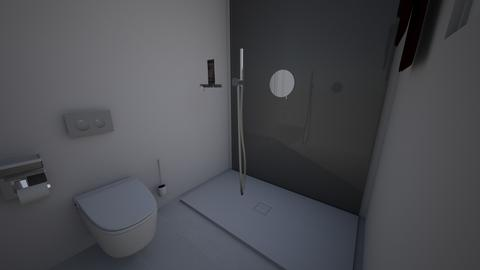 NEW Boys Bathroom - Bathroom  - by mamaA2Z