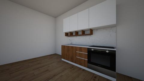 part 1 - Modern - Living room  - by Elif2828e