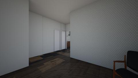 c_b_gangmuur weg - Kids room  - by aniquevanbeek