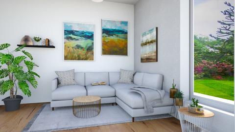 Read the description - Living room  - by Chrispow0105