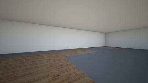 Andirastraat Versie Chris - Modern - Office  - by mayapar25