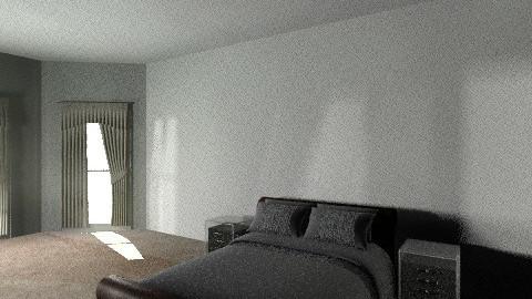 Muscati_Modern Master - Modern - Bedroom - by pdsmatt